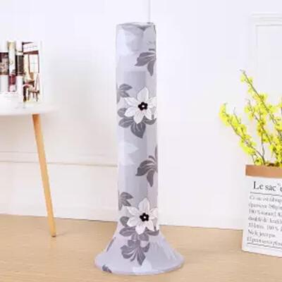 塔扇罩套全包防尘罩美的格力艾美特立式塔扇罩子塔式电风扇罩通用