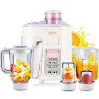 九阳 JYZ-D526 榨汁机家用多功能 全自动果蔬机料理机