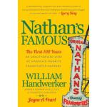 【预订】Nathan's Famous: The First 100 Years of America's Favor