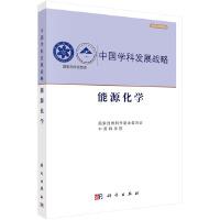 中国学科发展战略・能源化学