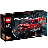【当当自营】乐高(LEGO)积木 机械组Technic 玩具礼物 紧急救援车 42075