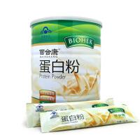 【百合康】 蛋白粉 400g(10g/袋*40袋) 二罐
