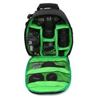 相机包多功能单反背包佳能尼康专业户外摄影包双肩微单相机包女潮