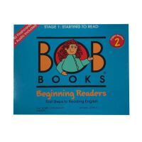BOB-RK2 BEGINNING READERS