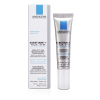 理�w泉 柔���o致眼霜Substiane [+] Eyes 15ml