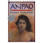 Anpao: An American Indian Odyssey 安派欧:一个美国印第安人的奥德赛之旅(1978年纽伯瑞银奖) ISBN9780064404372