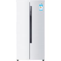 Haier/海尔 [官方直营] 海尔冰箱 BCD-451WDEMU1  66.5CM纤薄机身 手机远程操控 一键省心 低温净味系统