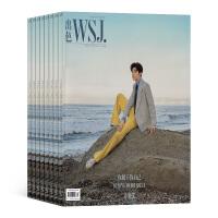 出色WSJ杂志订阅 2021年7月起订共10期 杂志铺 男性生活方式 商业视角时尚穿搭潮流期刊