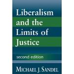 【预订】Liberalism and the Limits of Justice