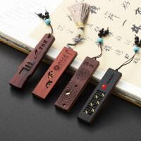 中国风u盘16g个性复古典红木质制u盘刻字创意商务礼品定制印logo