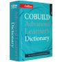 柯林斯高阶英英词典 英文原版词典 Collins COBUILD Advanced Learner's Dictionary  第八版 华研原版英文字典原版现货