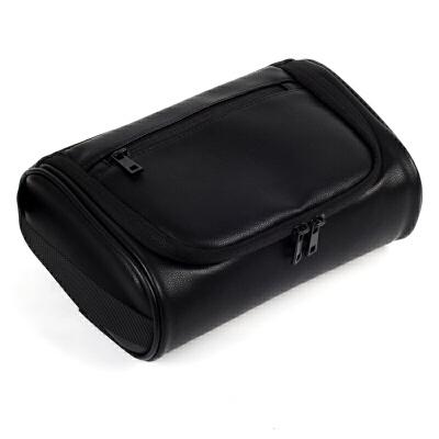 旅行男士洗漱包 商务出差便携式多功能化妆包小号防水手提包浴袋 发货周期:一般在付款后2-90天左右发货,具体发货时间请以与客服协商的时间为准