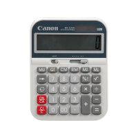佳能WS-1212H计算器商务商业办公会计理财中号计算机