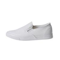 回力女鞋帆布鞋女新款平底板鞋小白鞋透气低帮亮片懒人鞋WXY-940