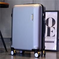 20寸密码箱子母箱小行李箱男拉杆箱女24寸韩版小清新大学生旅行箱
