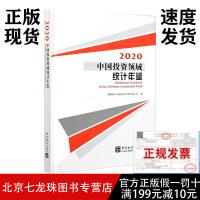 2020中国投资领域统计年鉴