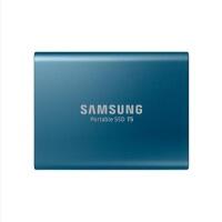 【当当正品店】三星(SAMSUNG)移动硬盘 500G T5系列 固态移动硬盘 500G 移动固态硬盘 500G