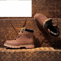 休闲鞋 秋冬季防水登山鞋 头层牛皮男鞋女户外鞋 耐磨防滑越野徒步鞋