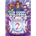 PHOENIX COLOSSAL COMICS COLLECTION, THE: VOLUME TWO