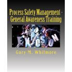 【预订】Process Safety Management - General Awareness Training