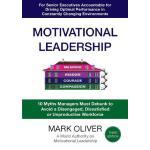 【预订】Motivational Leadership (Third Edition)