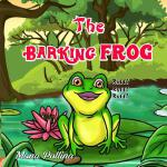【预订】The Barking Frog