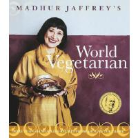 【预订】Madhur Jaffrey's World Vegetarian More Than 650 Meatles