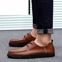 男士休闲鞋韩版男48特大码皮鞋透气47码休闲皮鞋板鞋46码大号45码男鞋子