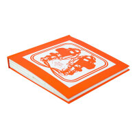 Hermes 爱马仕 Pop-up立体书 150周年纪念册 时尚服装服饰设计书 精装立体书