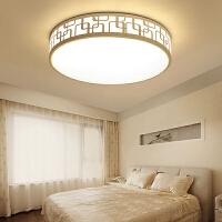 灯具 客厅灯简约现代长方形创意温馨大气卧室灯家用高档led吸顶灯