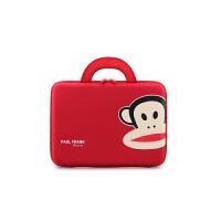 笔记本电脑包女可爱三星小米戴尔手提内胆包 13 14 15.6寸 红色 10寸