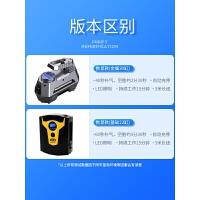 车载充气泵12v小轿车便携式汽车用打气泵电动轮胎多功能加气泵筒