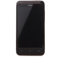 HTC 新渴望 T328d 3G手机CDMA2000/GSM 双模双待