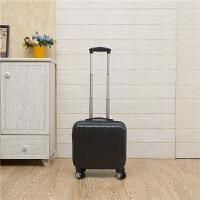 17寸拉杆箱20寸小行李箱女16寸旅行箱18寸登机箱万向轮男潮