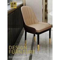 轻奢餐桌椅组合后现代简约客厅圆形多功能带电磁炉可伸缩折叠餐桌
