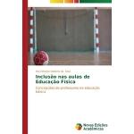 【预订】Inclusao NAS Aulas de Educacao Fisica
