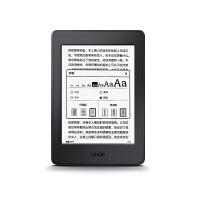 包邮送保护套和贴膜 Amazon/亚马逊 kindle7代Kindle Paperwhite3 2代电子书 阅读器电纸