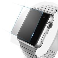 ikodoo爱酷多 苹果手表 apple i watch 钢化玻璃膜 苹果手表贴膜 苹果手表屏幕膜 苹果手表钢化膜 i