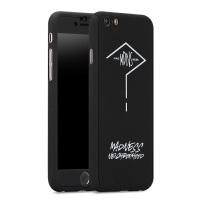 途瑞斯iphone6手机壳苹果6s保护套薄防摔磨砂硬壳全包创意潮4.7