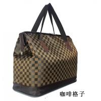 手提旅行包大容量可折叠行李包男旅行袋出差待产包女旅游包包 大