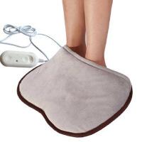 维康 竹炭 发热脚垫 暖脚宝电热保暖鞋暖公室 插电电暖鞋暖脚器加热暖脚垫