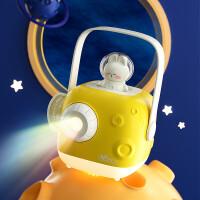 特宝儿 织梦月球织梦仪投影灯故事机儿童早教玩具男孩女孩生日礼物