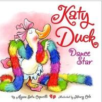 【预订】Katy Duck, Dance Star