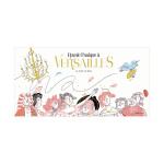 凡尔赛宫殿的慌乱一日 法语原版儿童趣味绘本 Royale Panique à Versailles 3-6岁儿童读物 亲