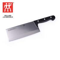 双立人Zwilling TWIN Chef 厨师刀菜刀 K21
