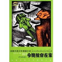 黑森林国际畅销书系――法国大奖少年悬疑小说 今晚独自在家