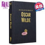 【中商原版】英文原版 The Collected Works of Oscar Wilde奥斯卡王尔德全集
