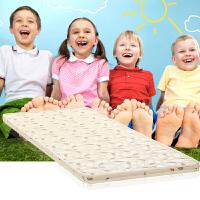 儿童床垫棕垫椰棕山棕硬棕榈米薄席梦思定做折叠垫 200*100 5厘米厚 其他