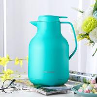 富光欧式玻璃保温壶家用大容量热水瓶便携保温杯子