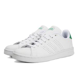 adidas neo阿迪休闲2019中性ADVANTAGECOURT休闲鞋F36424